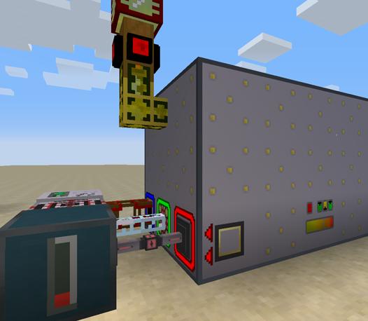 Advanced Generators V0.9.19